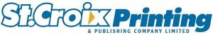 St. Croix Printing Logo