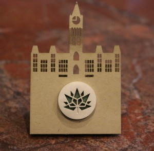 Canada 150 Community Leader Pin 004
