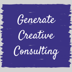 GenerateCreativeConsulting Logo