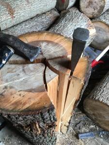East Coast Lumberjack 3