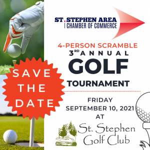 Save the Date- Golf 2021 - Final